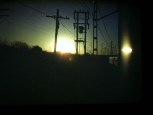 Eisenbahn-Romantik - Expreso m. Zugende