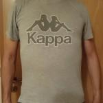 Kappa-T-Shirt 1