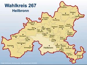 Wahlkreis 267